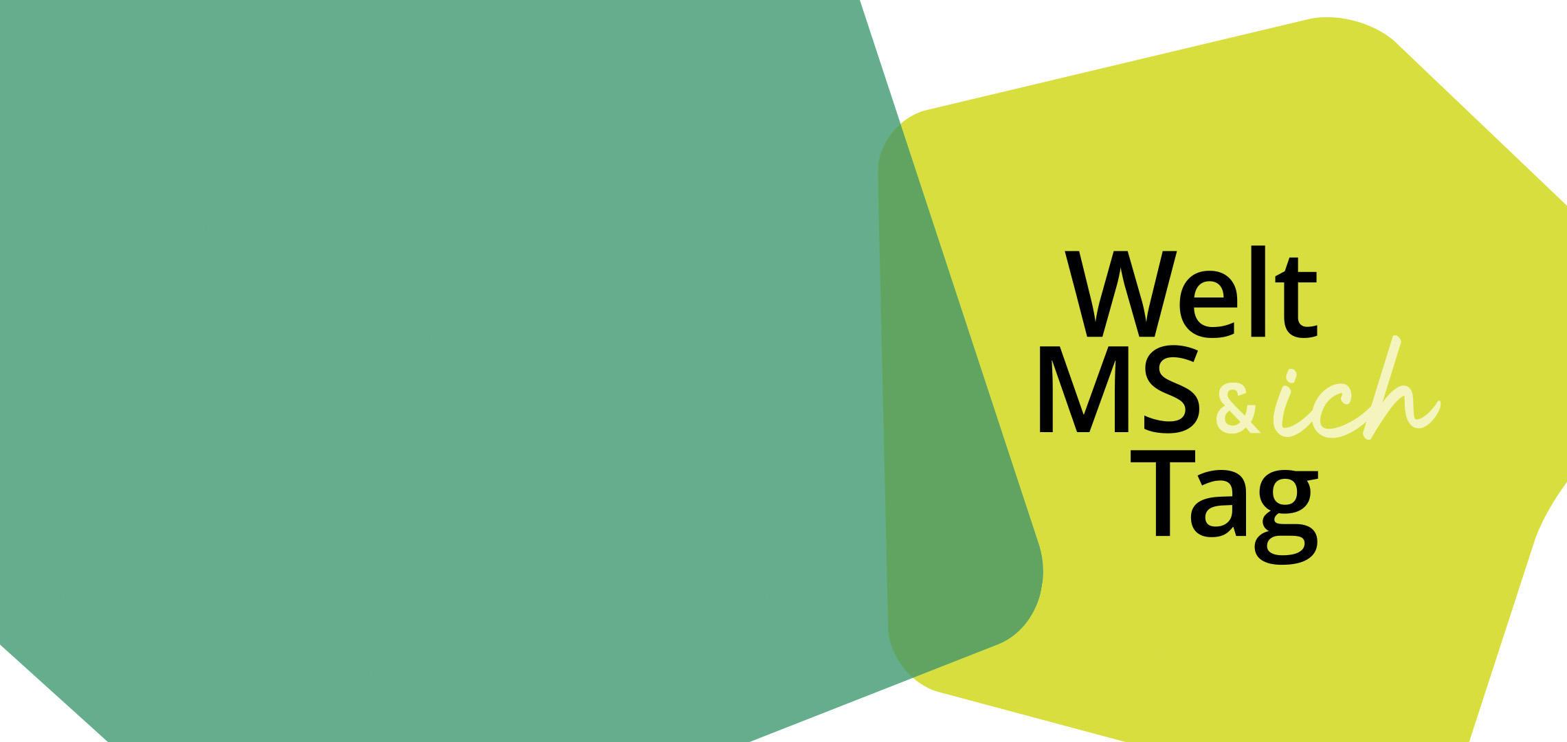 "Multiple Sklerose: Teaserbild zum Artikel ""Welt-MS-Tag"""